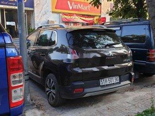 Cần bán gấp Peugeot 3008 năm sản xuất 2018, màu nâu