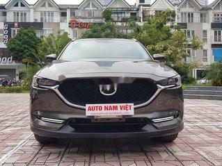 Bán xe Mazda CX 5 sản xuất năm 2018 còn mới, 779 triệu