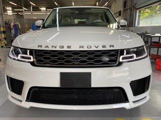 Bán xe Range Rover Sport 2021 nhập khẩu chính hãng mới giá tốt nhất, ưu đãi khủng khi mua xe Range Rover Sport mới