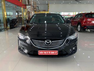 BÁn Mazda 6 2.5 AT 2014, full options