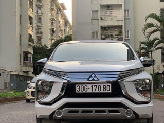 Bán xe Mitsubishi Xpander 1.4 AT đời 2019 nguyên zin mới chạy hơn 10.000 km, xe đẹp giá tốt
