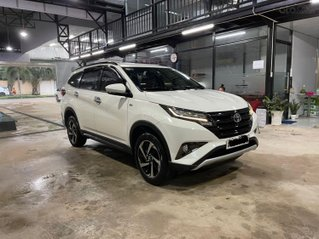 Cần bán lại xe Toyota Rush đăng ký 2019, màu trắng, ít sử dụng, giá 626 triệu đồng