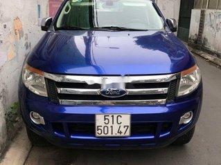 Bán Ford Ranger năm 2014, nhập khẩu, xe chính chủ còn mới