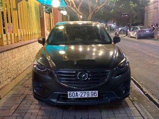 Cần bán Mazda CX 5 năm sản xuất 2016 chính chủ, giá chỉ 640 triệu