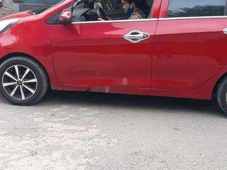 Cần bán lại xe Kia Morning sản xuất năm 2015, xe còn mới