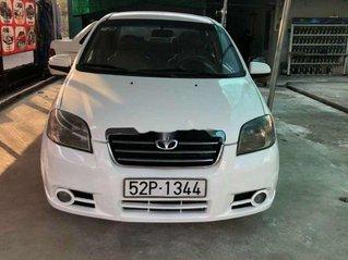Bán ô tô Daewoo Gentra đời 2008, màu trắng xe gia đình, giá 139tr