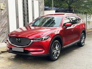 Bán Mazda CX-8 Premium AWD đời 2020, màu đỏ còn mới giá cạnh tranh
