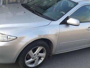 Cần bán xe Mazda 6 năm 2004 còn mới