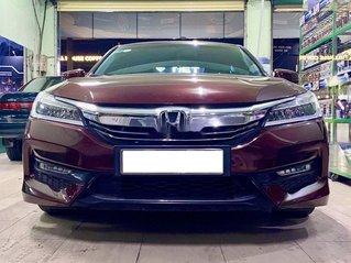 Bán xe Honda Accord năm 2016, nhập khẩu nguyên chiếc còn mới