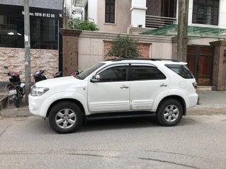 Bán Toyota Fortuner năm 2011, nhập khẩu còn mới, 490 triệu