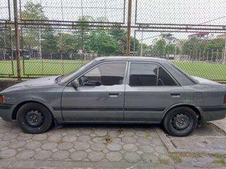 Bán xe Mazda 323 sản xuất năm 1994, màu xám, nhập khẩu nguyên chiếc, giá tốt