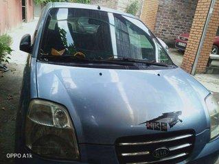Cần bán gấp Kia Morning năm sản xuất 2007, xe nhập, giá chỉ 168 triệu