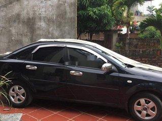 Bán Chevrolet Lacetti năm sản xuất 2010, màu đen, 169tr