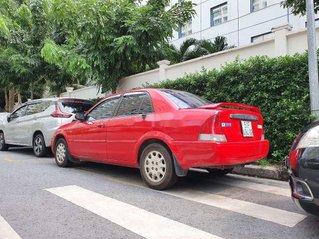 Cần bán lại xe Ford Laser năm sản xuất 2000, màu đỏ chính chủ