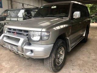 Cần bán xe Mitsubishi Pajero sản xuất năm 2007 còn mới, 275 triệu
