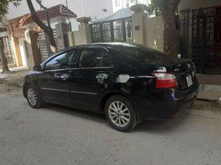 Bán ô tô Toyota Vios đời 2011, màu đen giá cạnh tranh