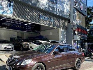 Bán Mercedes-Benz E250 sản xuất năm 2009 còn mới