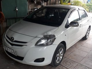 Bán Toyota Vios đời 2009, màu trắng chính chủ, 172tr