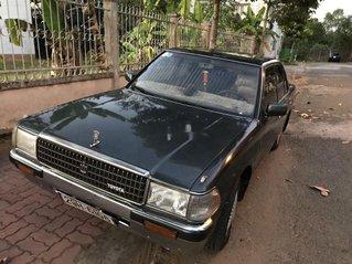 Bán Toyota Crown sản xuất năm 1988, nhập khẩu nguyên chiếc, giá chỉ 65 triệu