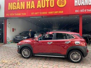 Cần bán xe Hyundai Kona 2020, màu đỏ