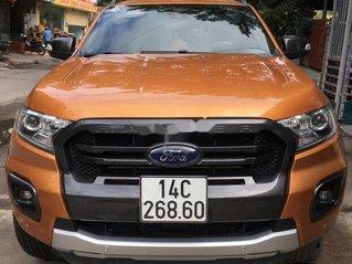 Bán xe Ford Ranger năm 2019, nhập khẩu, xe chính chủ còn mới