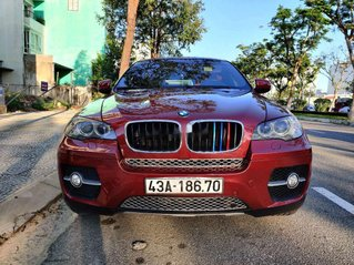 Bán BMW X6 năm 2009, nhập khẩu nguyên chiếc còn mới, giá chỉ 595 triệu