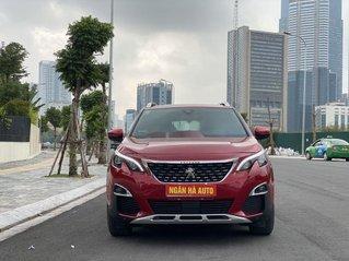 Bán Peugeot 3008 năm sản xuất 2020, màu đỏ còn mới