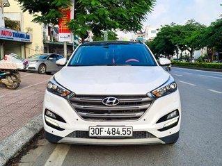 Bán Hyundai Tucson sản xuất năm 2018, màu trắng