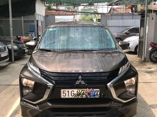 Bán ô tô Mitsubishi Xpander năm sản xuất 2019, màu nâu, nhập khẩu