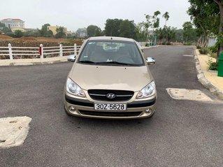 Cần bán lại xe Hyundai Getz năm sản xuất 2010, giá chỉ 225 triệu