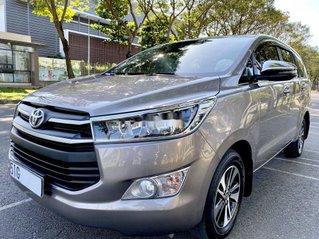 Bán xe Toyota Innova năm sản xuất 2018, màu bạc, nhập khẩu còn mới