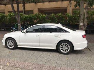 Bán ô tô Audi A6 đời 2016, màu trắng, nhập khẩu nguyên chiếc