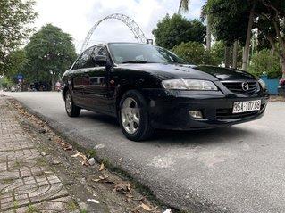 Bán Mazda 626 sản xuất 2002 còn mới