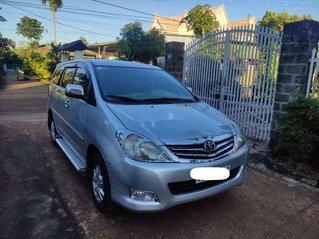 Bán ô tô Toyota Innova sản xuất năm 2010, giá ưu đãi