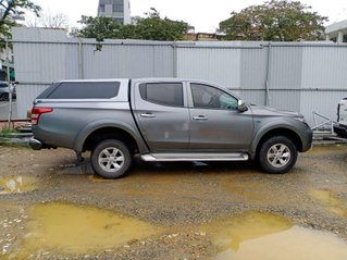 Cần bán xe Mitsubishi Triton GLS sản xuất năm 2016, nhập khẩu nguyên chiếc, giá tốt