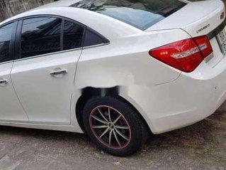 Xe Chevrolet Cruze đời 2018, màu trắng, nhập khẩu nguyên chiếc chính chủ