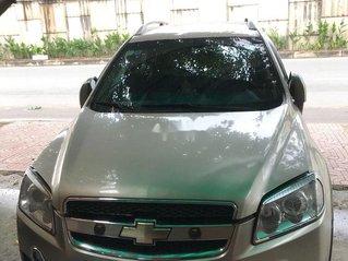 Cần bán Chevrolet Captiva năm sản xuất 2008