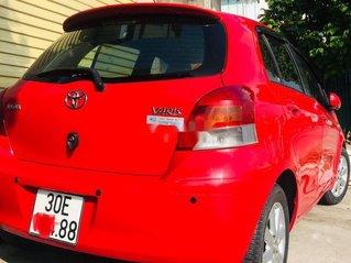 Cần bán lại xe Toyota Yaris sản xuất năm 2013, nhập khẩu nguyên chiếc còn mới giá cạnh tranh