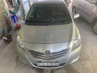 Cần bán gấp Toyota Yaris năm sản xuất 2008, xe nhập còn mới, giá tốt