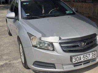 Bán xe Daewoo Lacetti sản xuất 2010, màu bạc, nhập khẩu nguyên chiếc chính chủ, 250tr