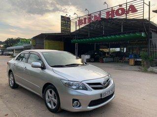 Gia đình cần bán Toyota Corolla Altis sản xuất năm 2011