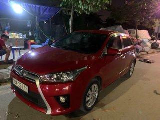 Cần bán gấp Toyota Yaris sản xuất 2017, xe nhập