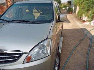 Cần bán Mitsubishi Zinger 2008, màu bạc chính chủ, 197 triệu
