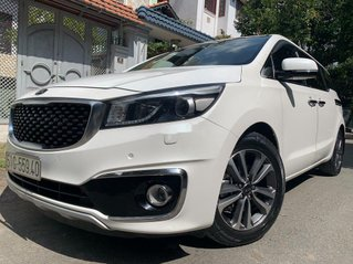 Xe Kia Sedona năm sản xuất 2018, xe nhập còn mới