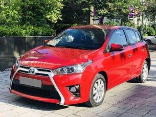 Cần bán gấp Toyota Yaris 1 sản xuất 2016, xe chính chủ