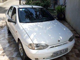 Cần bán xe Fiat Siena sản xuất năm 2002, màu trắng