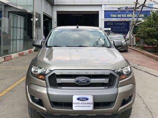 Cần bán lại xe Ford Ranger XLS đời 2016, nhập khẩu chính chủ, giá 495tr