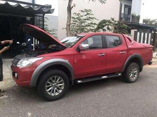 Cần bán gấp Mitsubishi Triton năm sản xuất 2015, nhập khẩu