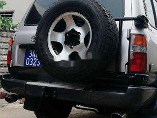 Cần bán lại xe Toyota Land Cruiser năm 1994, nhập khẩu giá cạnh tranh