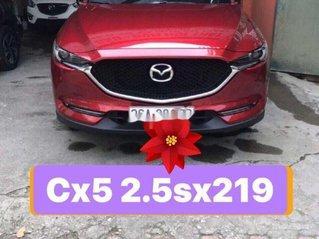 Bán ô tô Mazda CX 5 sản xuất 2019 còn mới, bao test hãng